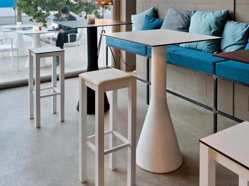 HPL high table POT | High table by calma