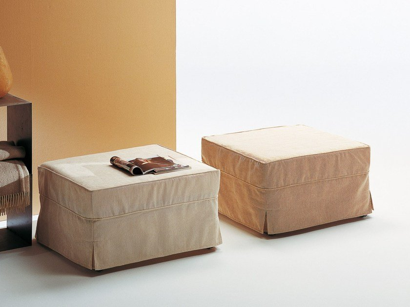 Pouf bed POUFF LETTO by Bodema