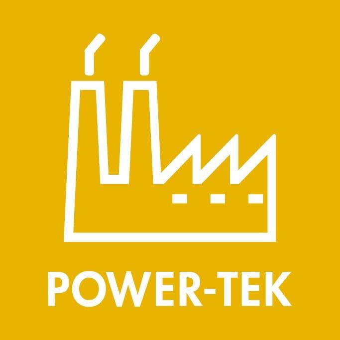 Power-teK LM 550 ALU