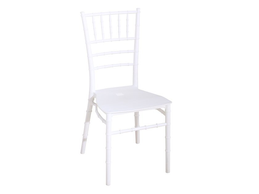 Polypropylene chair PP719 | Chair by K&J