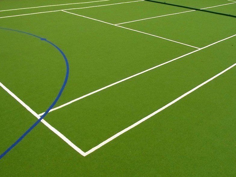 Synthetic grass surface PRATO T36-17T by NANNI GIANCARLO & C.