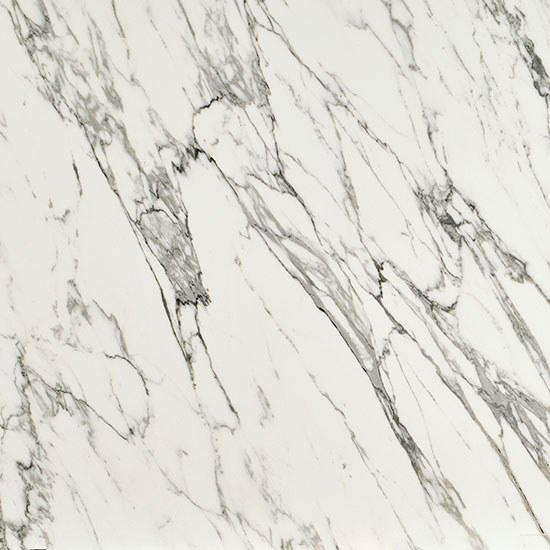 Porcelain stoneware wall/floor tiles with marble effect PRESTIGE STATUARIETTO EFFECT by Ceramica Fioranese