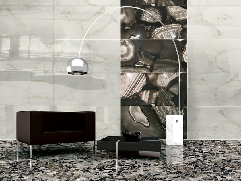 Porcelain stoneware wall/floor tiles PREZIOSA by CERAMICHE BRENNERO