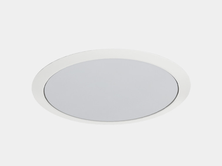 LED aluminium Lamp for false ceiling PRIMA by ES-SYSTEM