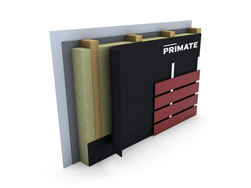 Breathable and protective sheeting PRIMATE DRYFIRE 270 by Primate