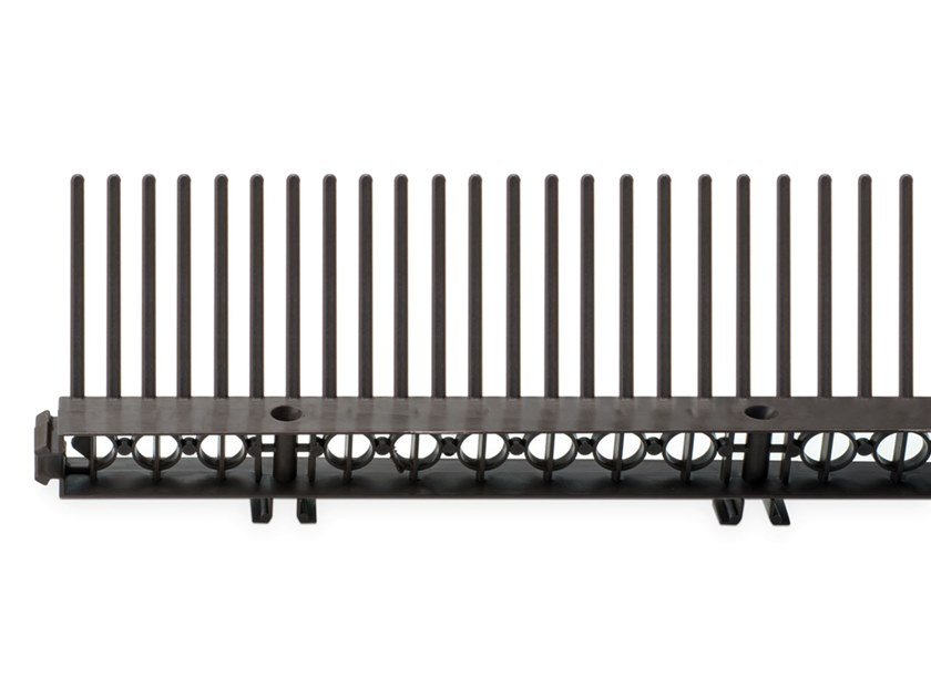 Ventilation grille and part PRIMATE DRYGRI V 85 by Primate