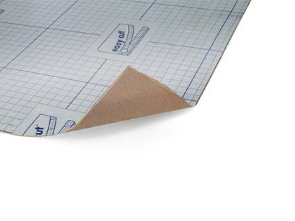 Impact insulation system PRIMATE PHONOFLOAT LVT PRO by Primate