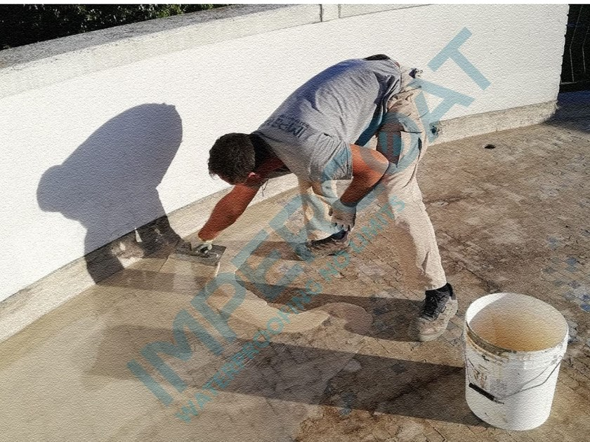 Primer IMPERCOAT POLIUREA PRIMER - EPOXY by Impercoat