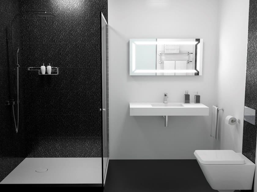 Bordo decorativo per rivestimenti PRO-PART BLACK by BUTECH