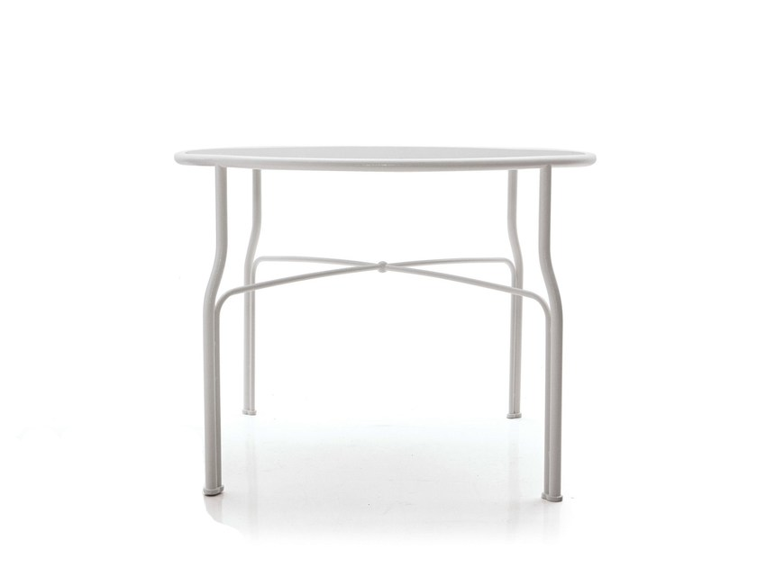Outdoor table LE PARC TABLE by Minotti