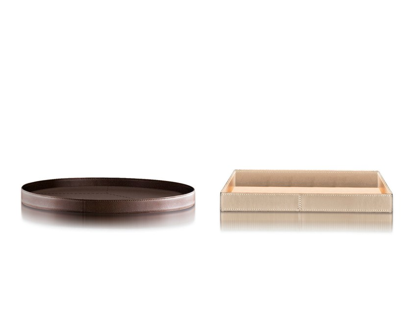 Tray MIK by Minotti