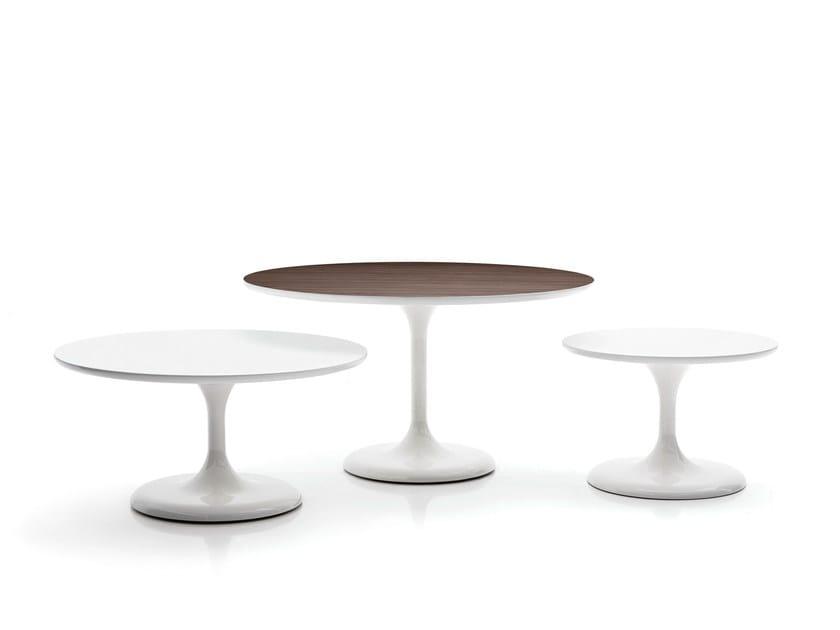 Coffee table NETO | Coffee table by Minotti