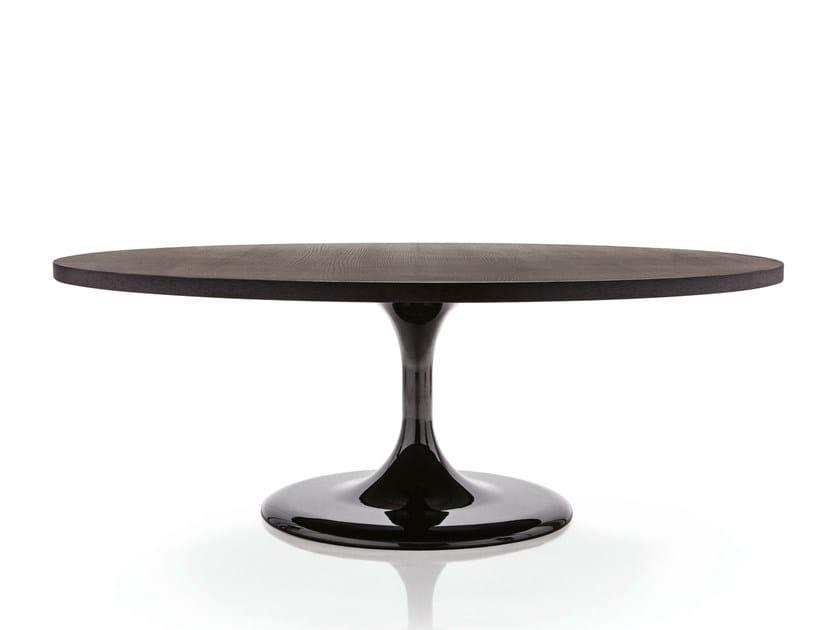 Table NETO by Minotti