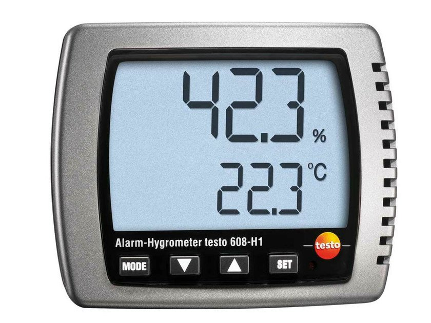 Hygrometer TESTO 608 H1 by Testo