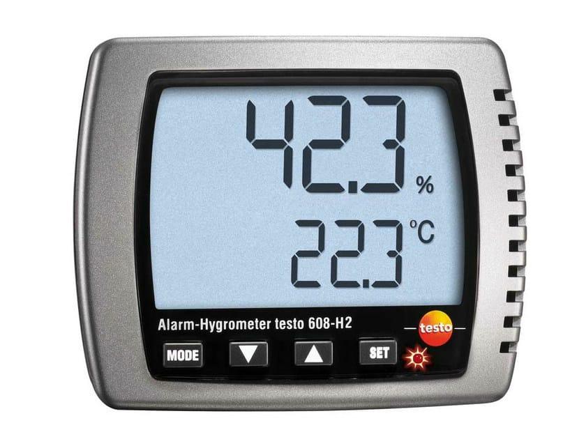 Hygrometer TESTO 608 H2 by TESTO