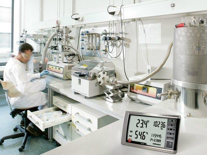 Измерительный инструмент контрольный инструмент инструмент для  Измерительный инструмент контрольный инструмент инструмент для термографических исследований ИК инструмент testo 622