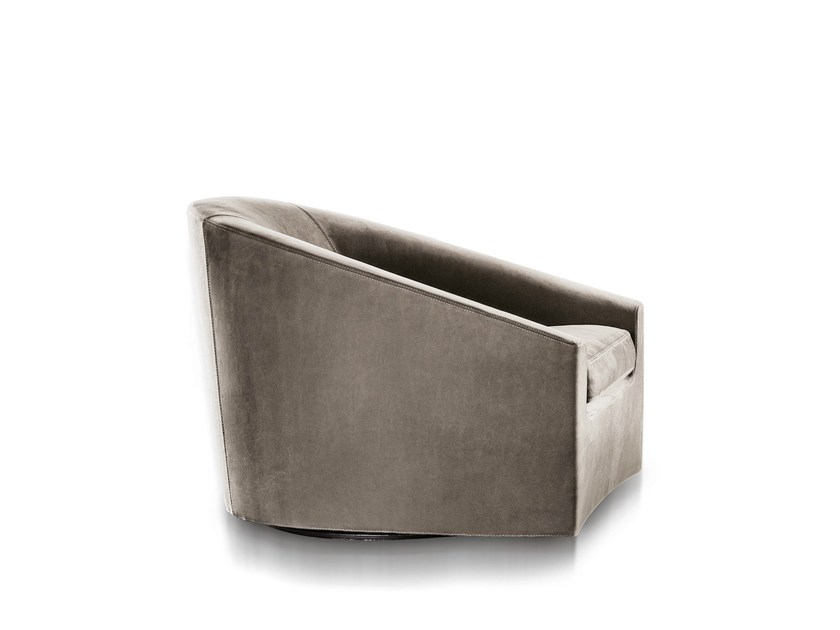 Armchair QUINN by Minotti
