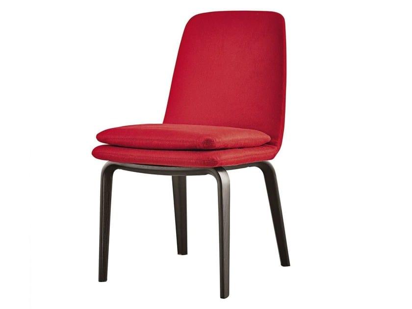 Chair YORK by Minotti
