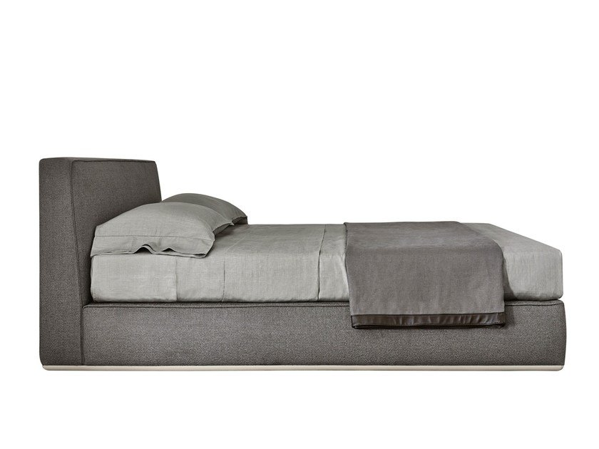 Bed POWELL BED by Minotti