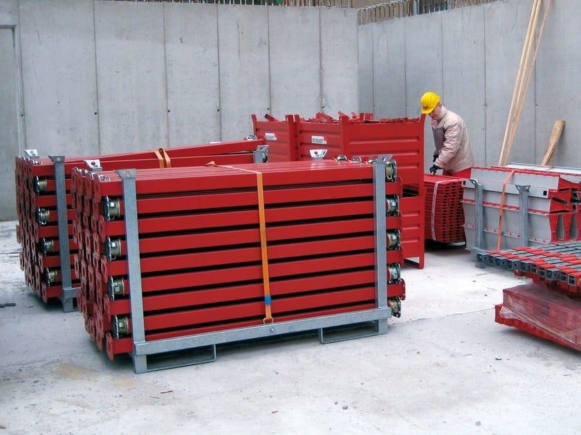 Ausiliari funzionali Stoccaggio e Trasporto by ULMA Construction