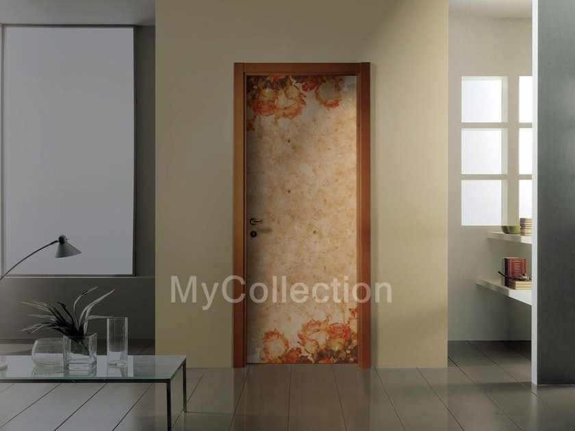 Door sticker Wedding by MyCollection.it