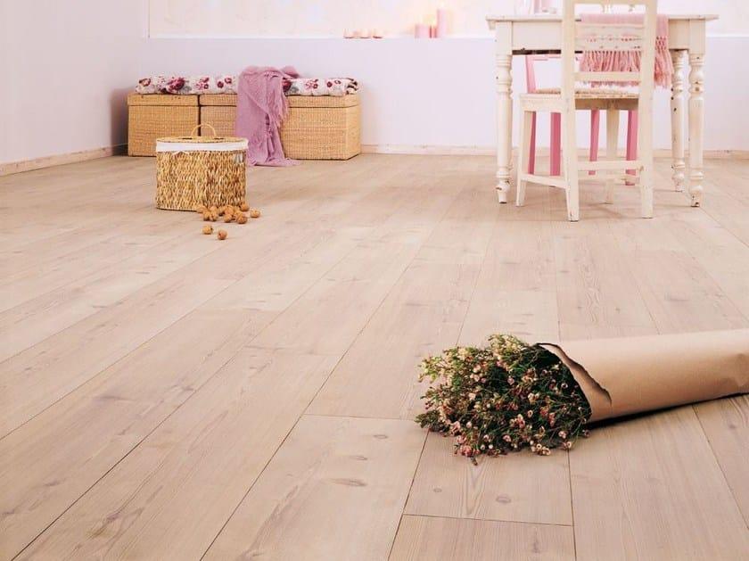 HPL flooring BERRYALLOC HIGH-TECH by Woodco