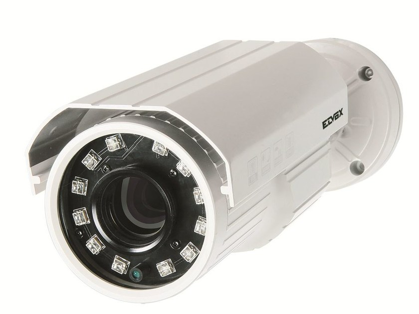 Surveillance and control system TVCC by Elvox SpA