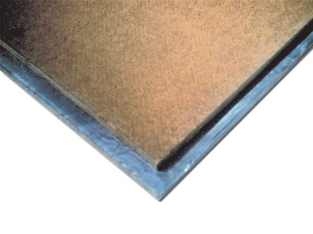 Wood fibre thermal insulation panel POLIFON by Cabox