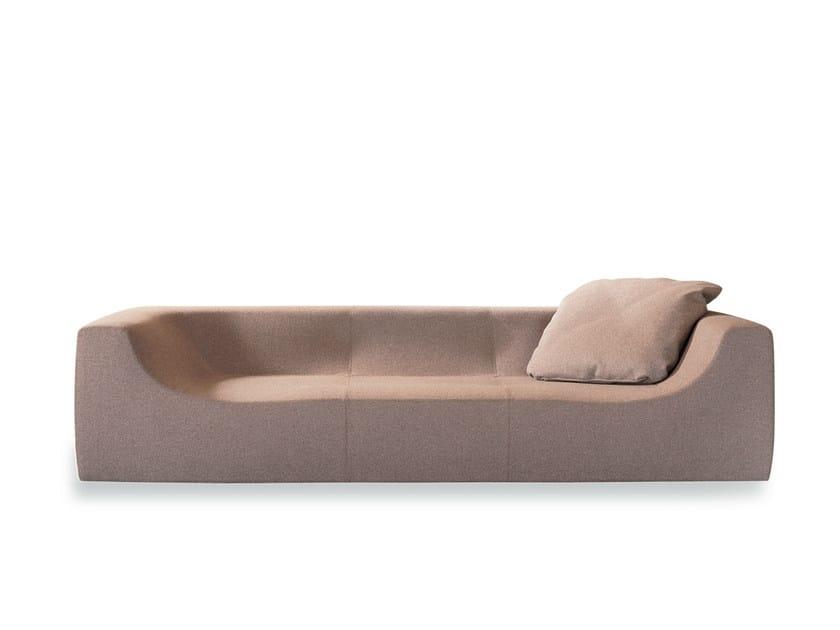 Sofa HOCKNEY by Minotti
