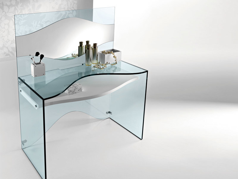 Dressing table STRATA by Tonelli Design