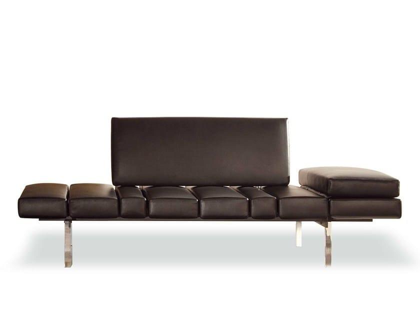 Sofa SMITH | Sofa by Minotti