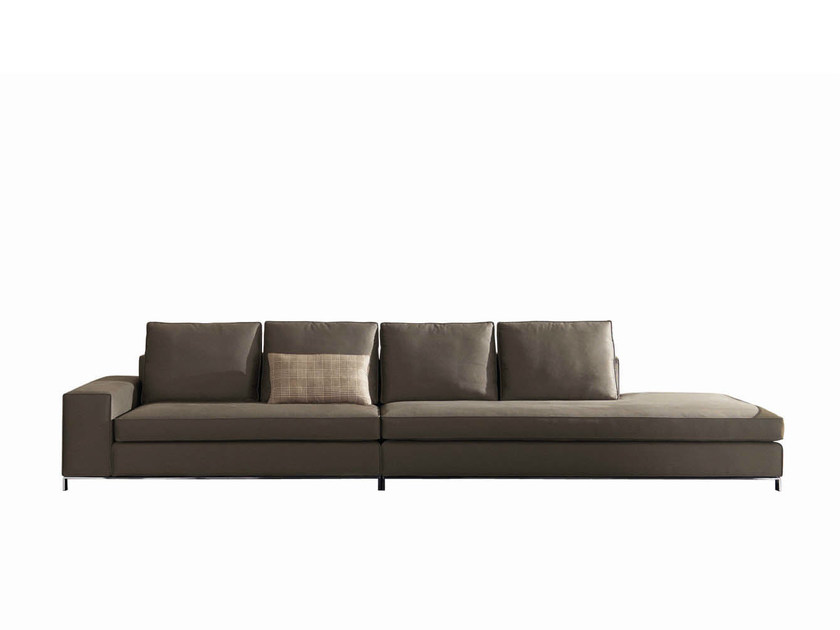 Sofa WILLIAMS by Minotti