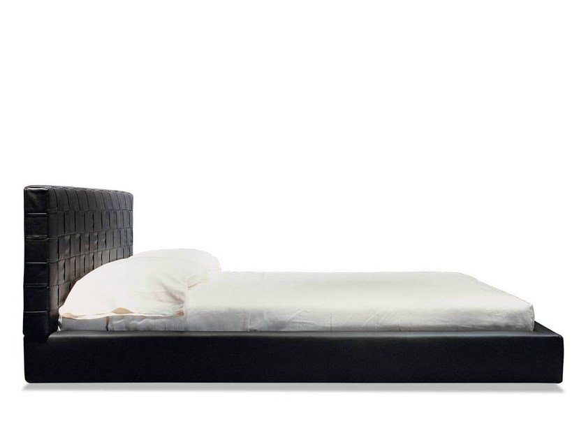 Bed BARTLETT BED by Minotti