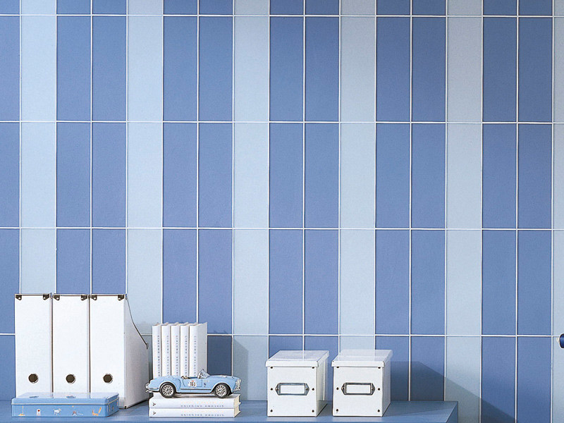 Float glass wall tiles V3 Satinato - VL Lucido by CERAMICA VOGUE