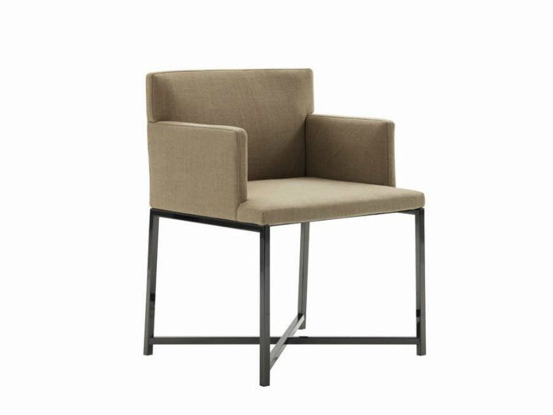 Chair FLYNT | Chair by Minotti