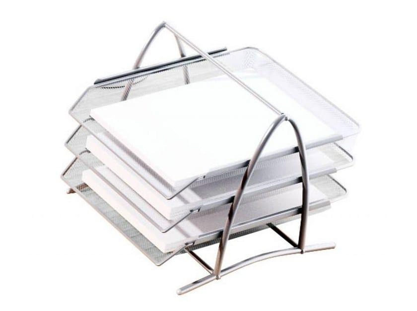 Desk tray organizer OYO | Desk tray organizer by Las Mobili