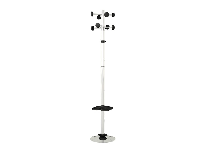 Standing metal Coat stand OYO | Standing Coat stand by Las Mobili