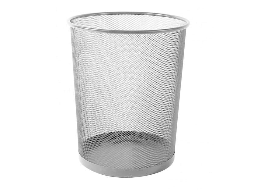 Metal waste paper bin OYO | Waste paper bin by Las Mobili