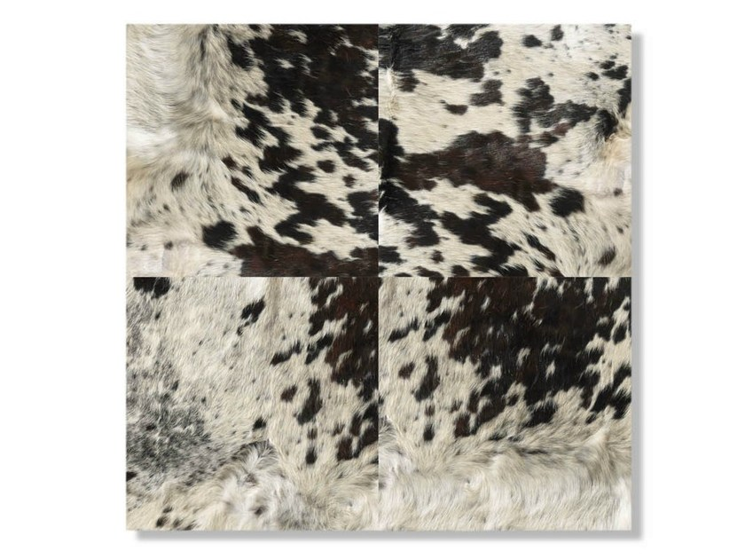 Rug COW CARPET by Minotti