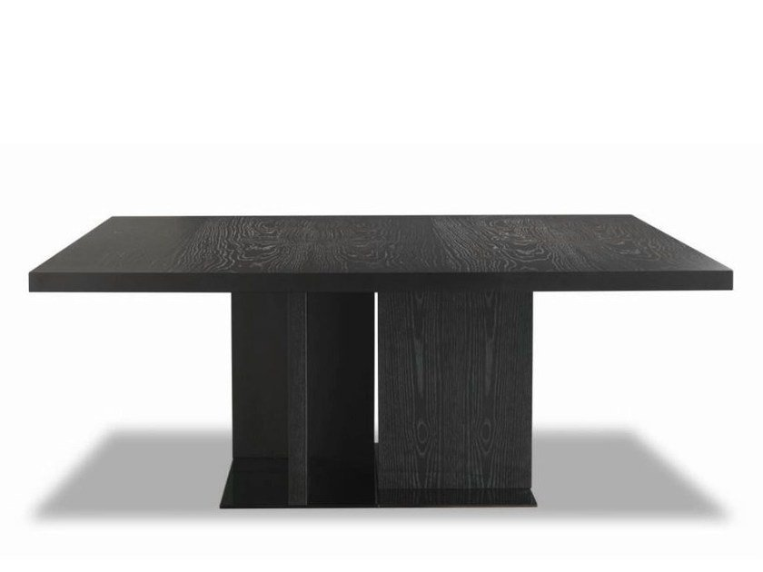 Table Toulouse By Minotti