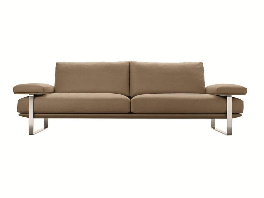 Fabric sofa STILL   Sofa by Molteni&C