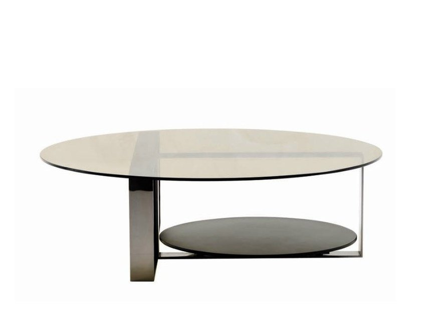 Coffee table BRESSON by Minotti