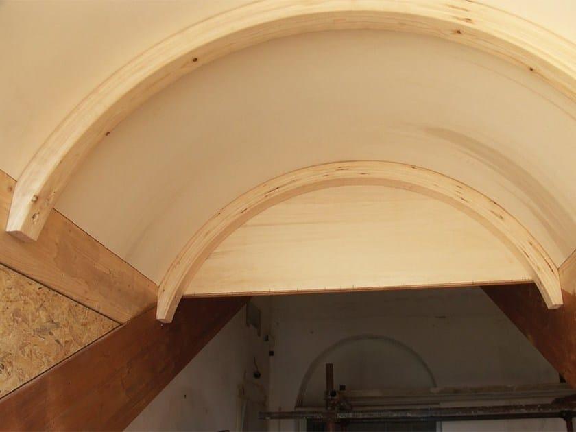 Strutture in legno