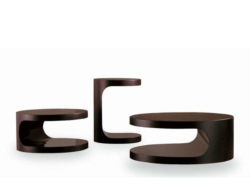 Coffee table CERNOBBIO by Minotti