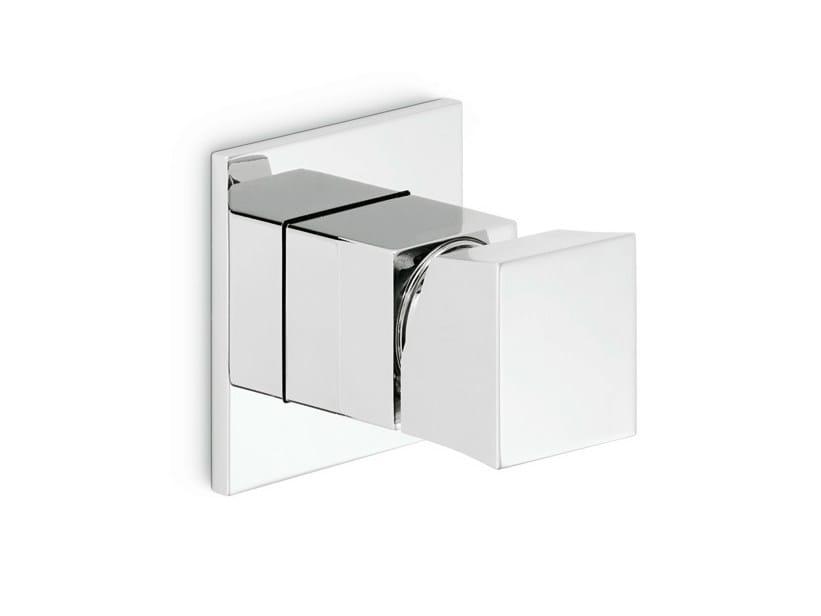 Single handle shower mixer CLASS-X | Shower mixer by newform