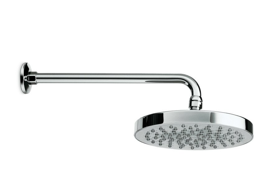 Wall-mounted rain shower MINI-X | Overhead shower by newform