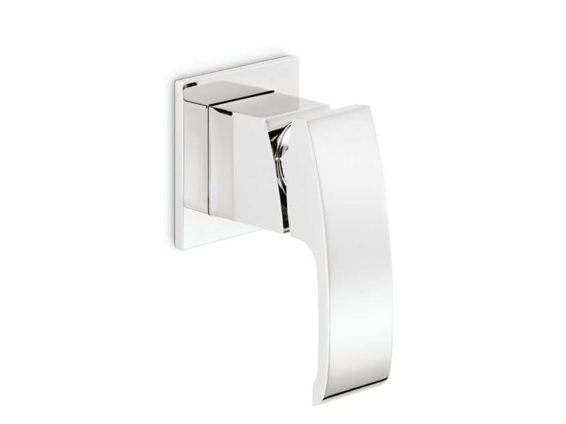 Single handle 1 hole shower mixer X-SENSE | Shower mixer by newform