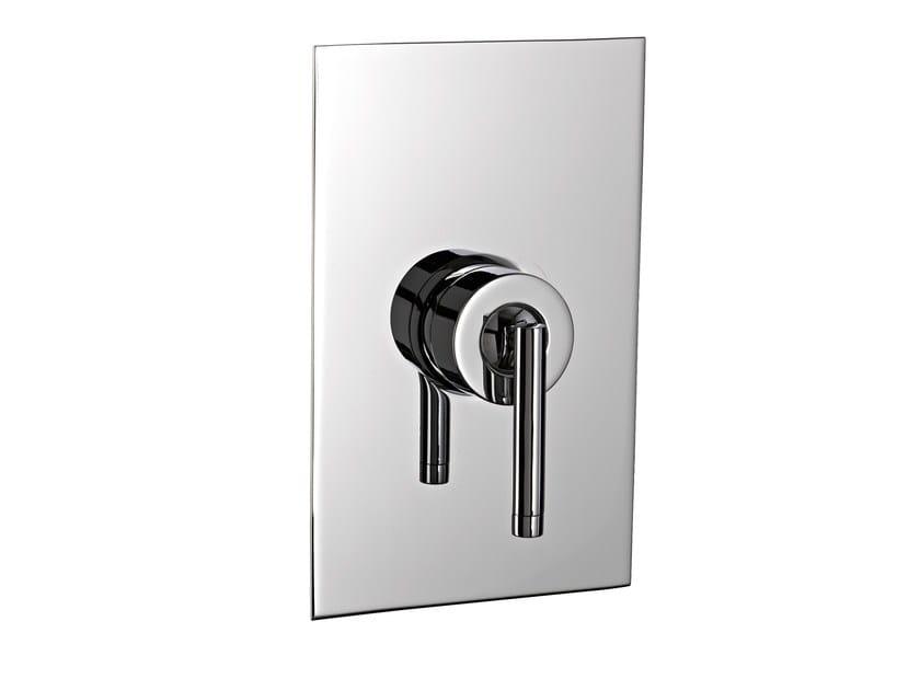 Single handle shower mixer ARCHÈ | Single handle shower mixer by Rubinetterie 3M