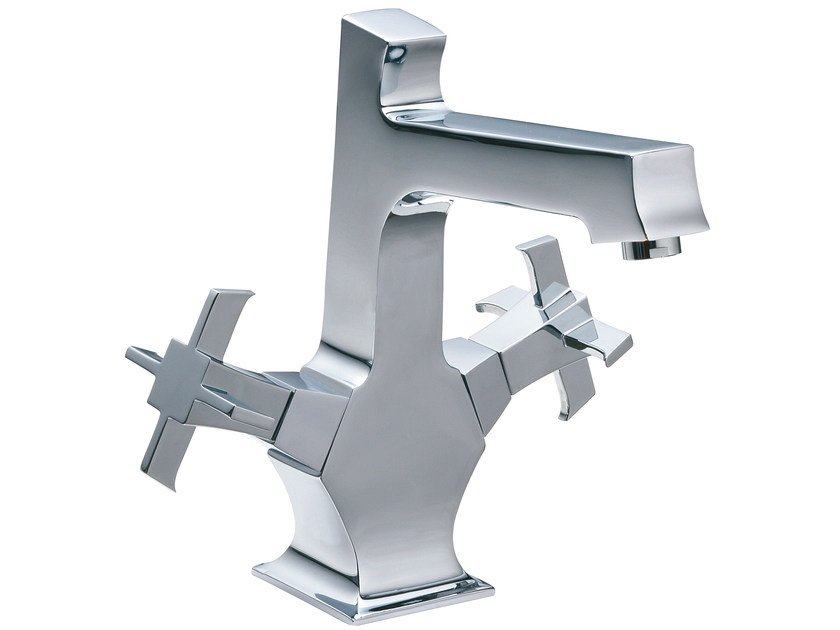 Countertop 1 hole washbasin tap BRIDGE | 1 hole washbasin tap by Rubinetterie 3M