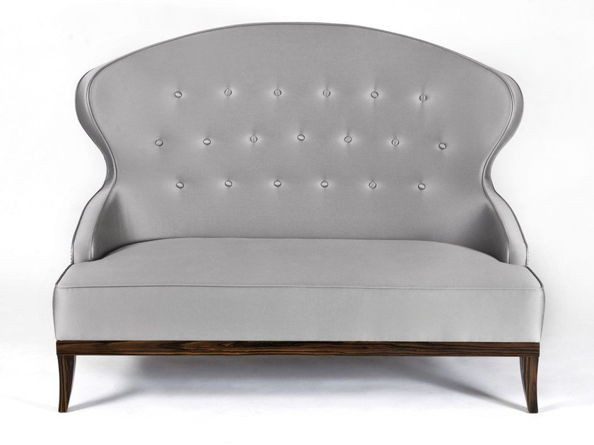 2 seater sofa CANDY | Sofa by Munna